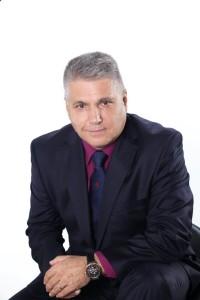 Marjan Kovačič, mag