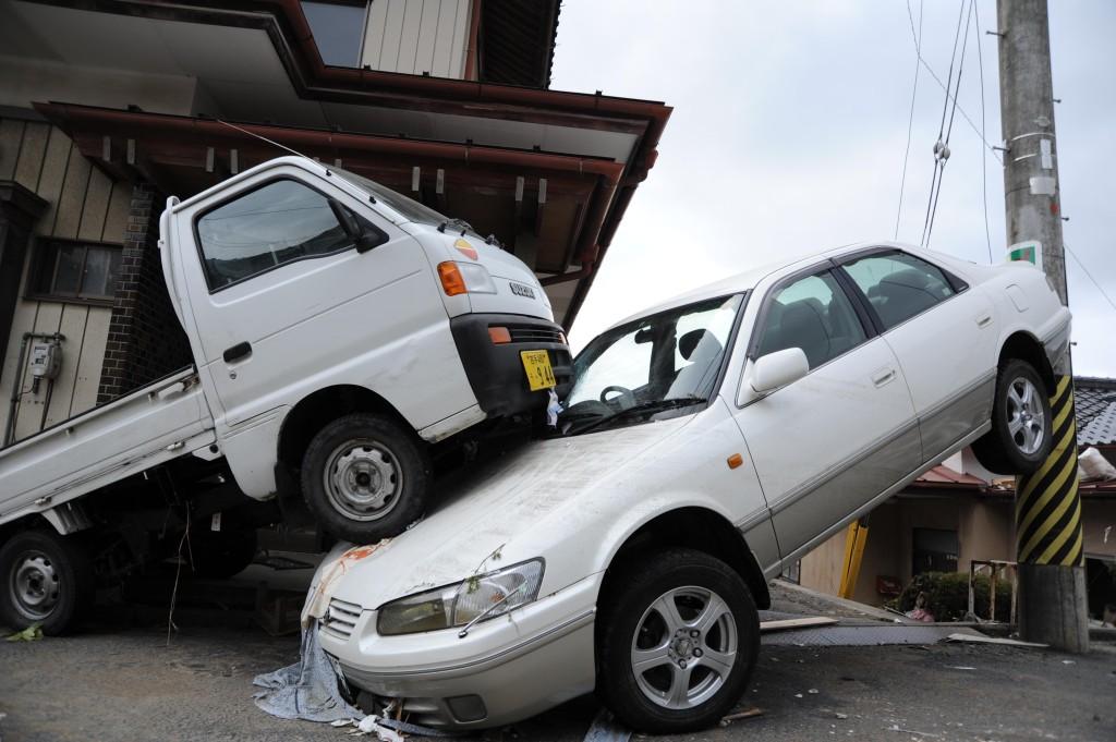 prometna varnost