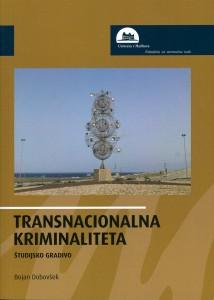 Transnacionalna kriminaliteta