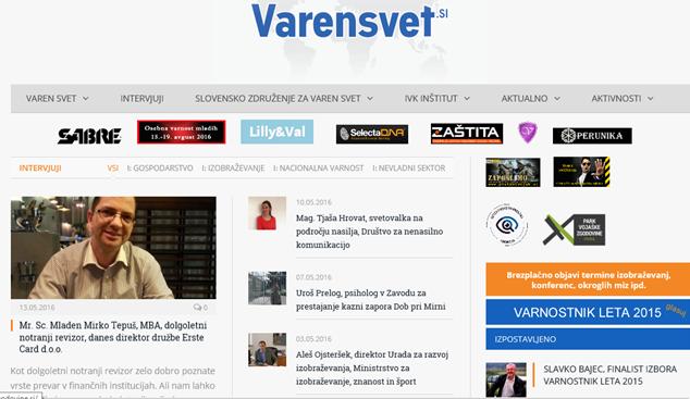 Varensvet.si