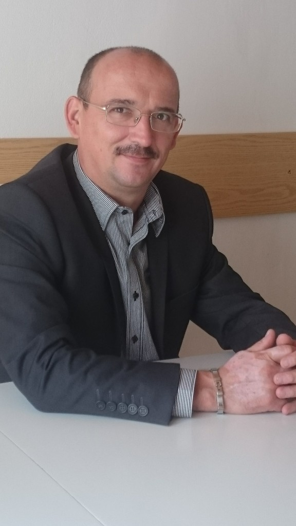 mag. Peter Dular Acroni