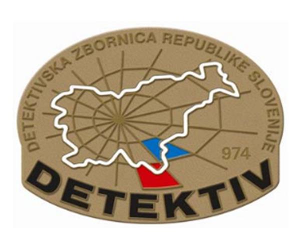detektivska značka