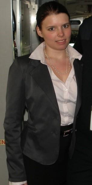 Monika Krvina