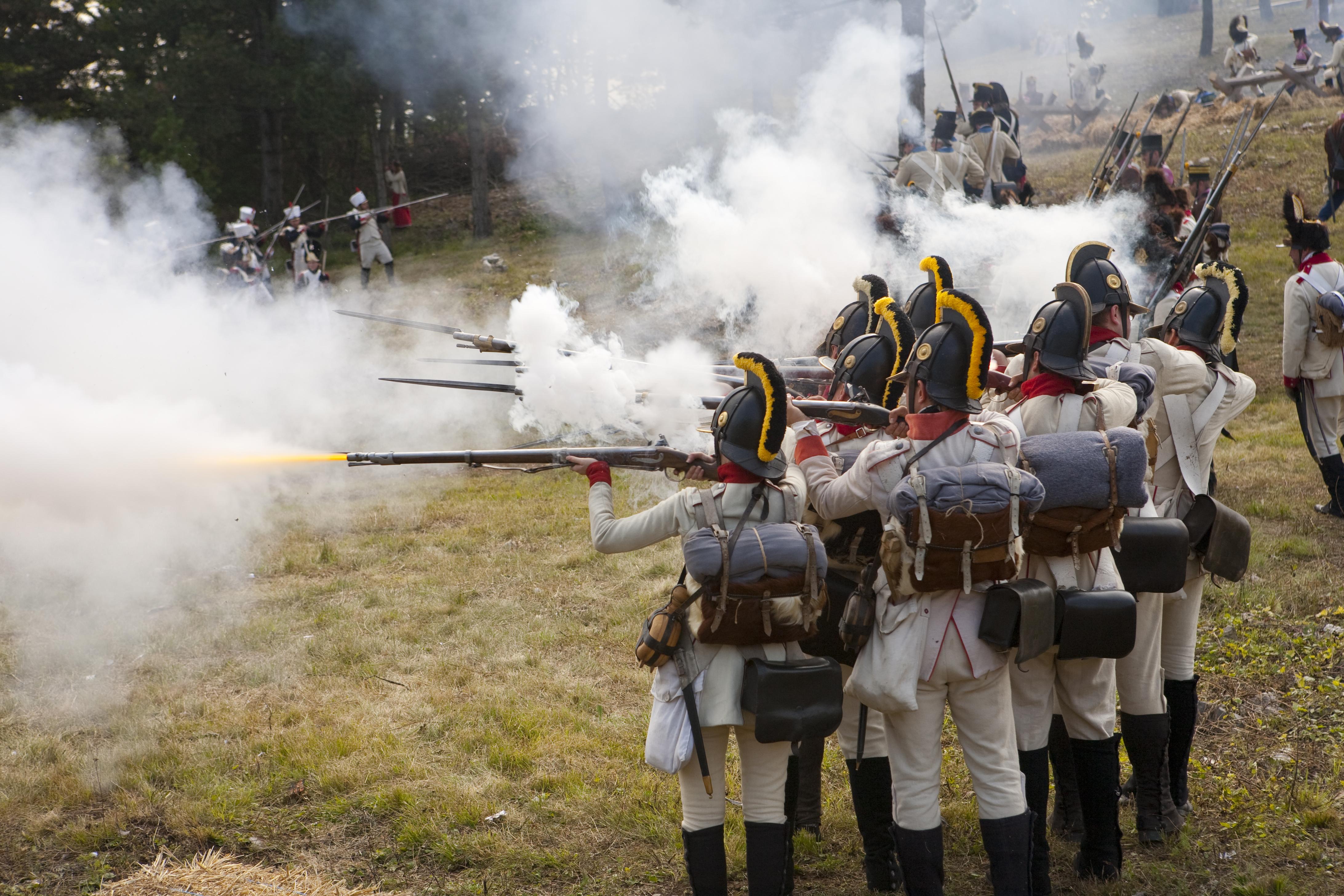Festival vojaške zgodovine 1