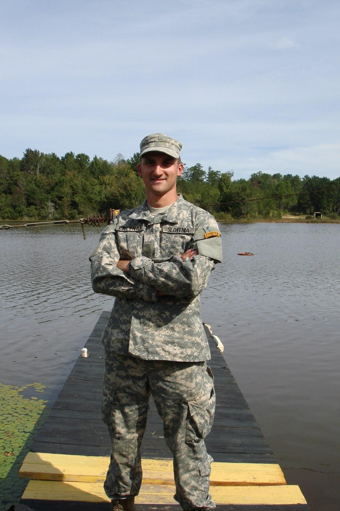Major Pretnar