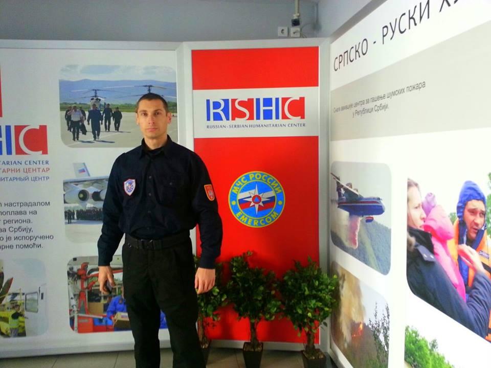 Predrag Balcacanović