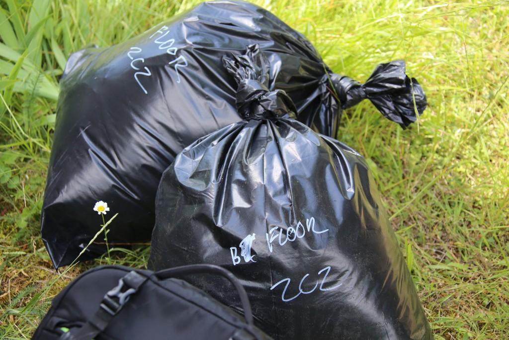 Pakiranje materiala Varensvet.si