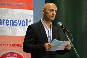 Andrej Kovačič IVK