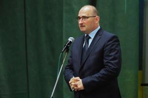 dekan FVV, dr. Andrej Sotlar
