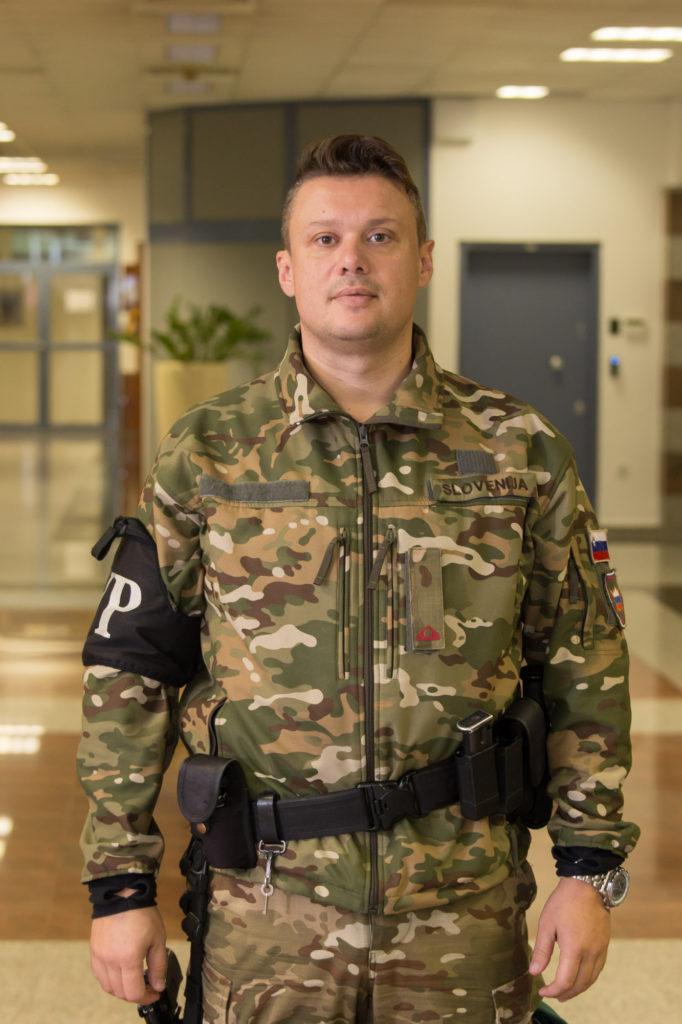 podd. Aleksander Kocić
