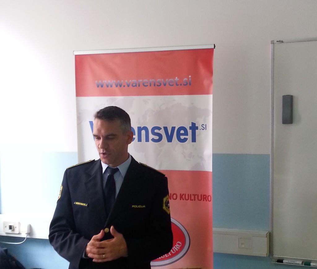 Jurij Bertoncelj Policija Varensvet.si