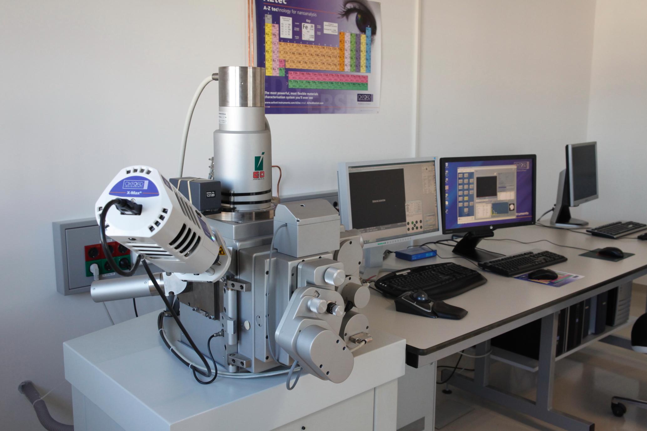 Nacionalni forenzični laboratorij