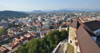 Glavno mesto RS Ljubljana