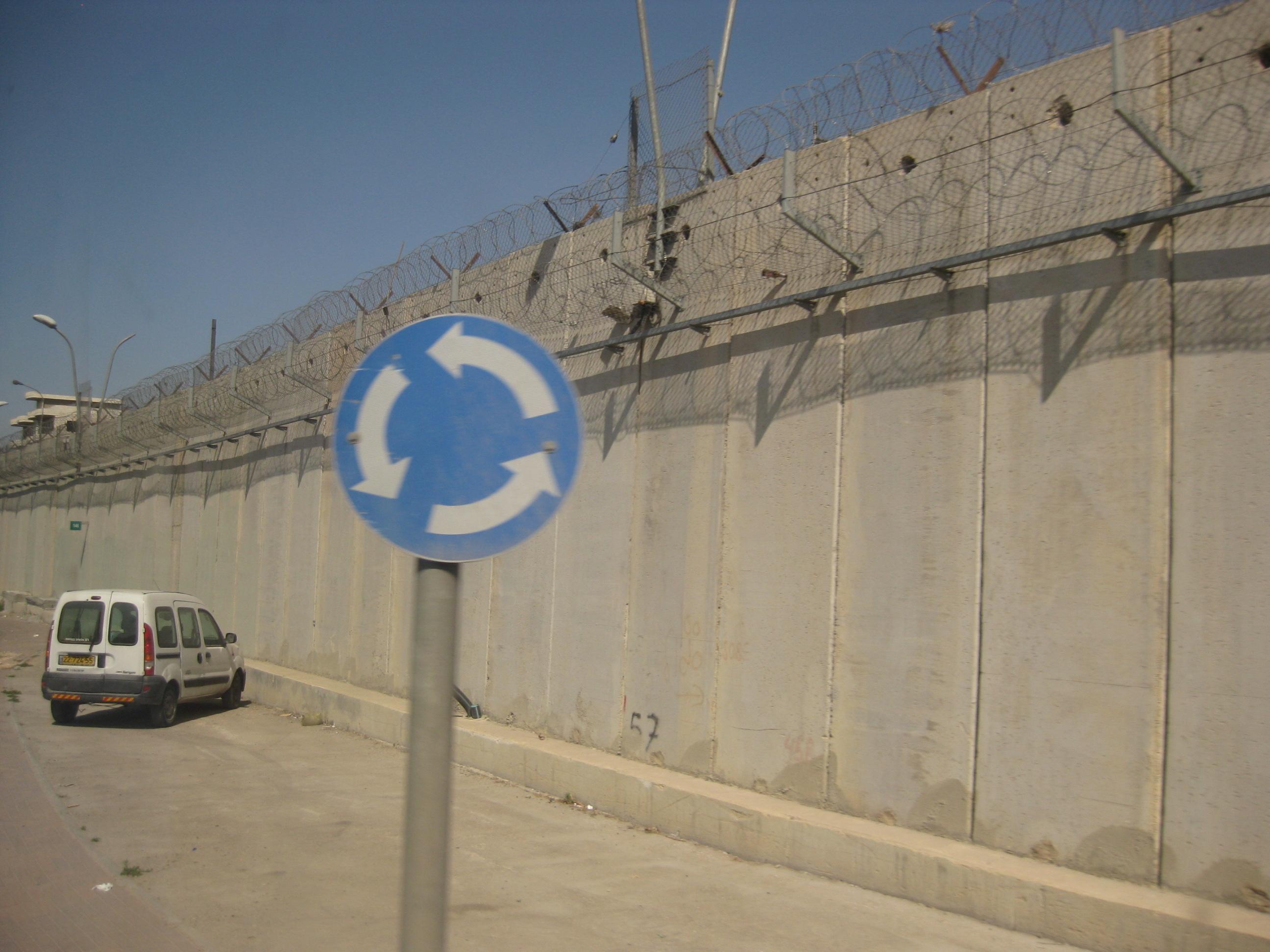 varnostni zid