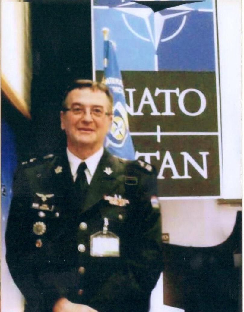 brigadri Linić Varensvet.si